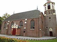 Hervormde kerk Midwolda, Oldambt
