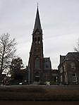 Sint Willibrordus kerk Oude Pekela, Pekela