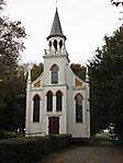 Lutherse kerk Oude Pekela, Pekela