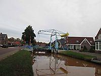 Brug Ommelanderweg Nieuwe Pekela, Pekela