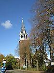Kerktoren Finsterwolde, Oldambt