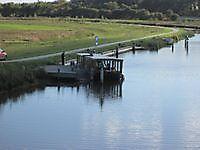 Rondvaartboot Blauwestad, Oldambt