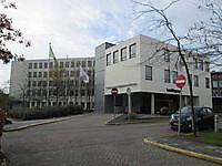St. Lucas Ziekenhuis Winschoten, Oldambt
