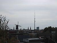 Uitzicht over Winschoten centrum Winschoten, Oldambt