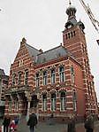 Stadhuis / Gemeentehuis Winschoten, Oldambt