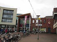 Winkelcentrum 't Rond Winschoten, Oldambt