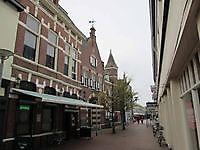 Monumentale gebouwen Vissersdijk Winschoten, Oldambt