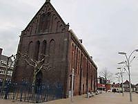 Marktplein Winschoten, Oldambt