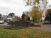 Burgemeester Schönfeldplein Winschoten, Oldambt