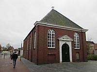 Lutherse kerk Winschoten, Oldambt