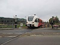 Arriva treinen Winschoten, Oldambt
