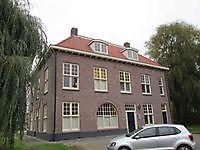 Voormalig stationsgebouw Winschoten, Oldambt