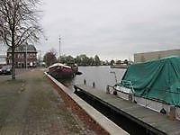 Havenkade West Winschoten, Oldambt