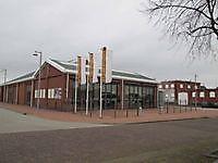 De tramwerkplaats Winschoten, Oldambt