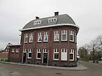 Voormalig expeditiekantoor en pakhuis Winschoten, Oldambt