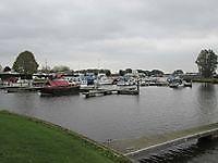 Jachthaven / Renselhaven Winschoten, Oldambt