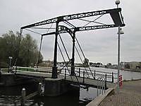 De Van Goghbrug Winschoten, Oldambt