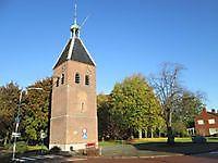 Kerktoren Beerta, Oldambt