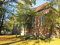 Historische kerk Beerta, Oldambt