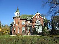Monumentale villa Nieuw Beerta , Oldambt