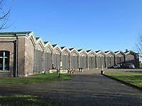 Locomotievenloods Bad Nieuweschans, Oldambt
