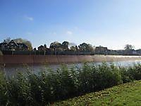 Vestinggracht Bad Nieuweschans, Oldambt