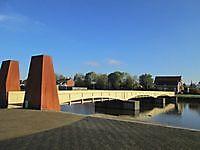 Vestingbrug Bad Nieuweschans, Oldambt