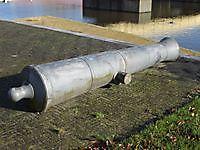 Kanon bij de Weg naar de Bron Bad Nieuweschans, Oldambt