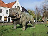 Park en vestingcentrum Bad Nieuweschans, Oldambt