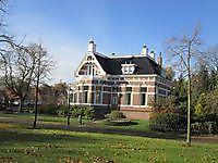 Monumentaal huis Bad Nieuweschans, Oldambt