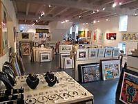Galerie en kunstuitleen Oudeschans, Oldambt