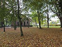 Vestingcentrum Oudeschans, Oldambt