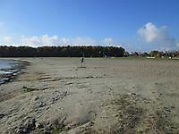 Strand Noordrand Oldambtmeer Midwolda, Oldambt