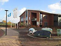 Scholencomplex en sporthal De Meerkant Oostwold, Oldambt