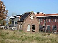 Voormalig stoomgemaal Oostwold, Oldambt