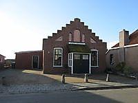 Monumentaal gebouw Eben-Haëzer Oostwold, Oldambt