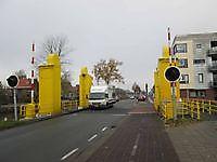 Brug de Gele Klap Stadskanaal, Stadskanaal