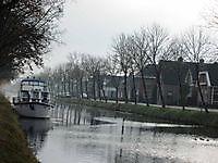 Het kanaal Stadskanaal, Stadskanaal