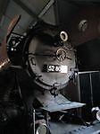 Locomotief Museumspoorlijn STAR Stadskanaal, Stadskanaal