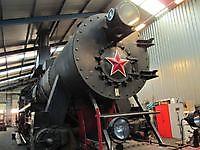 Museumspoorlijn STAR Stadskanaal, Stadskanaal
