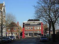 Brug stationsstraat Stadskanaal, Stadskanaal