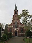 Vennekerk Winschoten, Oldambt