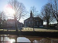 Hervormde Oosterkadekerk Stadskanaal, Stadskanaal