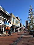 Winkelcentrum Hoofdstraat Stadskanaal, Stadskanaal