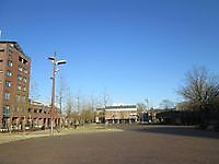 Raadhuisplein Stadskanaal, Stadskanaal