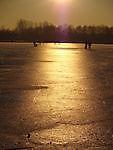 Winter 2009 Midwolda, Oldambt