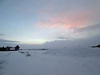Sneeuw Oude Pekela, Pekela