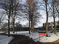 Gemeentehuis Bellingwedde Wedde, Westerwolde
