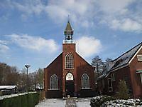 Voormalige Hervormde Kerk Veelerveen, Westerwolde