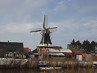Nieman's molen Vriescheloo, Westerwolde